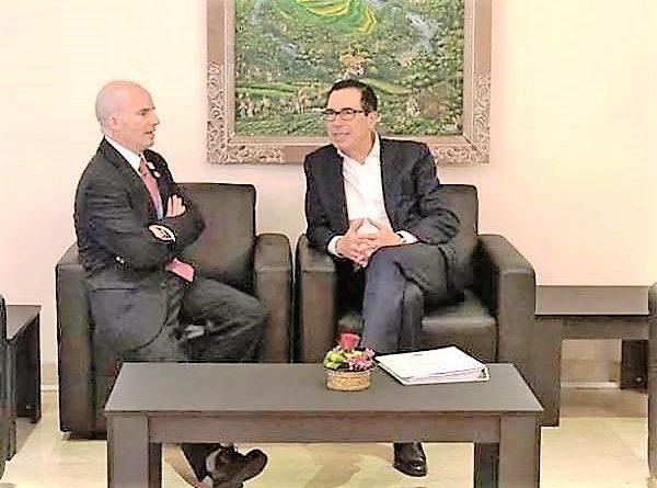 Participa Secretario de Hacienda en Reuniones de FMI y BM, así como Cumbre del G-20, en Bali, Indonesia