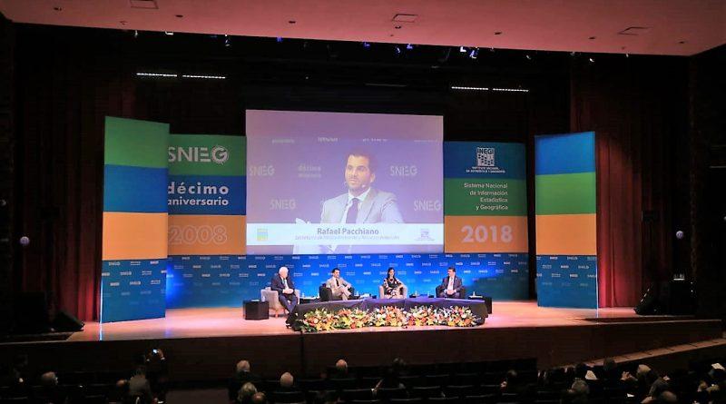 Sistema de Información Forestal Permitirá Alcanzar Cero Deforestación para 2030