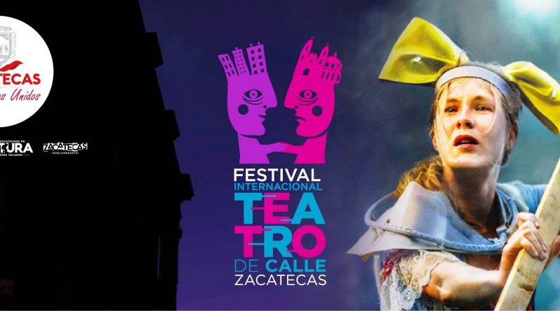 Zacatecas se Prepara Para su Gran Fiesta de Artes Escénicas