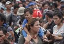 Brinda Codhem Ayuda Humanitaria a Migrantes en Chalco
