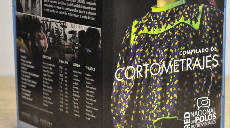 Presentan Cortometrajes Producidos a Través de Red Nacional de Polos Audiovisuales