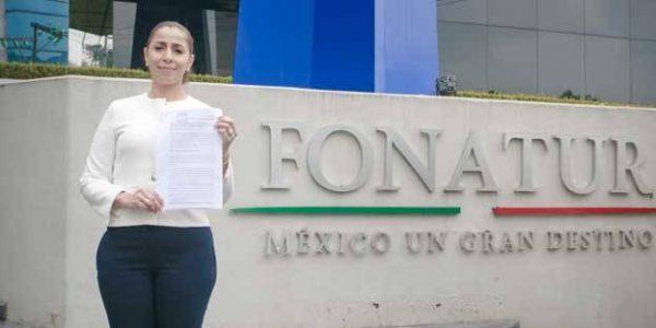 Demanda Marybel Villegas Investigación contra Funcionarios de Fonatur por Venta Irregular de Predios en Cancún