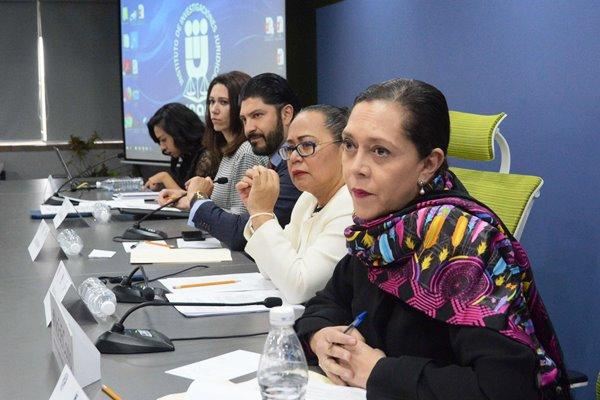 Indispensable que Mujeres se Apropien del Espacio Público y Ejerzan sus Derechos en CDMX, Consejera Electoral Gabriela Williams Salazar