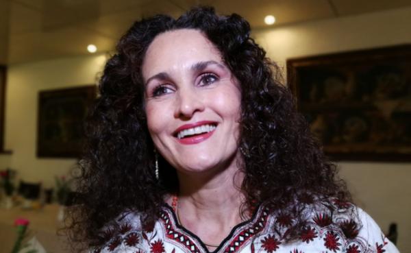 Reconocen enSenadoDeuda con Afrodescendientes que Viven en México