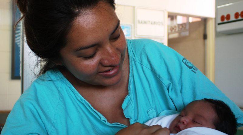 Ingerir Ácido Fólico Durante Embarazo Previene Malformaciones Congénitas Como Espina Bífida