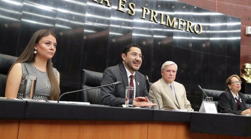 Comisión de Asuntos Fronterizos Realizará Trabajo de Campo