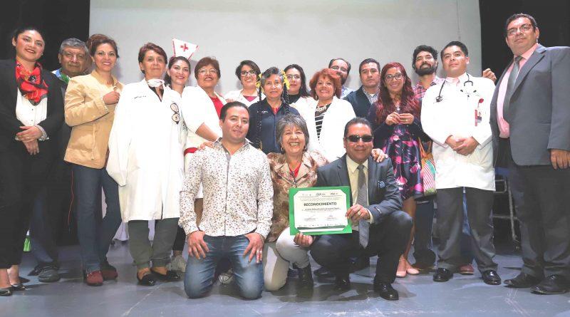 Participa OMG en VI Semana de Difusión de la Cultura Bioética