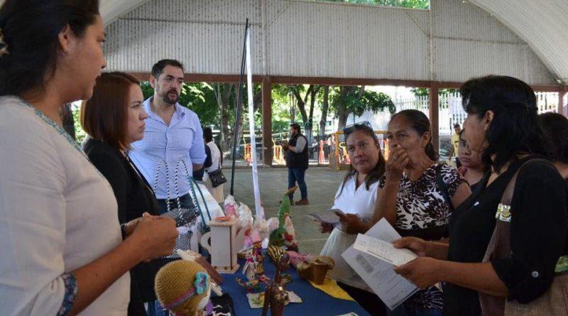 Promueve SNE Plazas de Trabajo en Feria de Inclusión de Cuautla