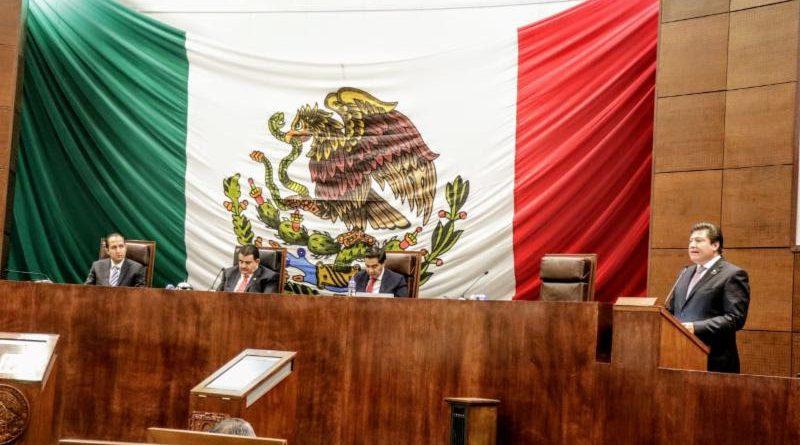 Vienen Buenos Tiempos Para Campo Zacatecano: Bonilla