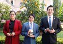 Ganaron 3 Estudiantes de UAEM Primeros Lugares en Congresmun 2019