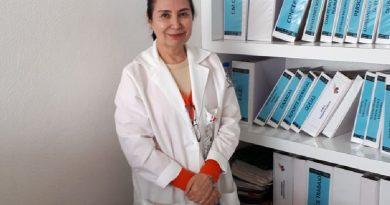 Reconoce Revista Británica Trabajo de Investigación Sobre Leucemia Infantil, Participan Especialistas del IMSS México Oriente