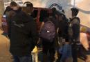 FGR Rescata a 32 Inmigrantes en Chiapas