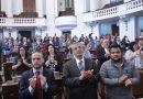 El Congreso de la Cdmx Rinde Homenaje Luctuoso al Periodista, Legislador y Maestro Virgilio Caballero
