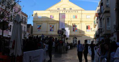 Con 7 Biznagas de Plata y una de oro Cierra cine Mexicano la 22 Edición del Festival de cine de Málaga