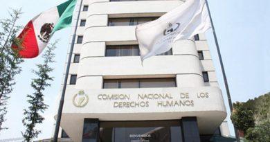 Requieren Defensores de Derechos Humanos Condiciones de Seguridad para sus Actividades