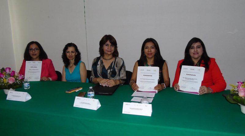 Participa SESA en Curso Virtual para Fortalecer Abasto de Anticonceptivos