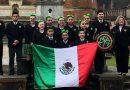 Participan Estudiantes Mexicanos en la Edición 2019 del British English Olympics, en Londres, Inglaterra