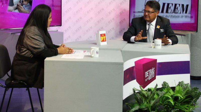 Transparentar Recursos Públicos de los Partidos Políticos da Certeza a la Ciudadanía: IEEM