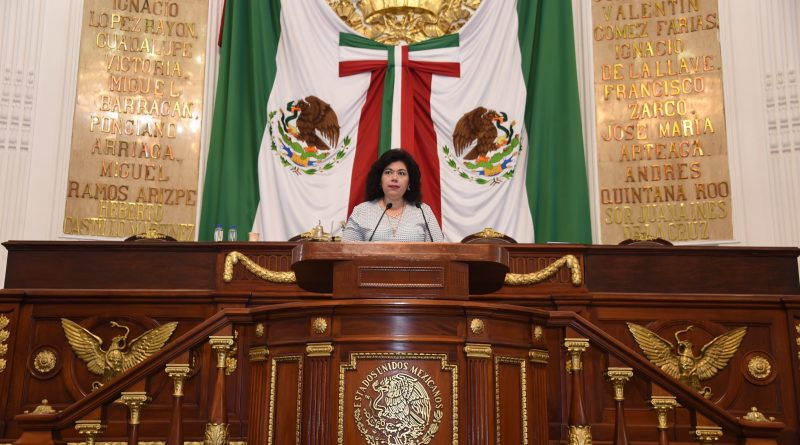 Legisladoras de Morena Proponen Derogar la Actual ley del Invea