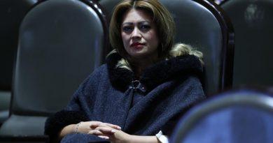 Juventud Mexicana, Principal Pilar para que el país Avance: Ana Karina Rojo Pimentel