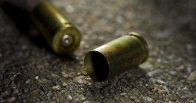 Matan a un Hombre con Arma de Fuego en la Colonia Peñón de los Baños