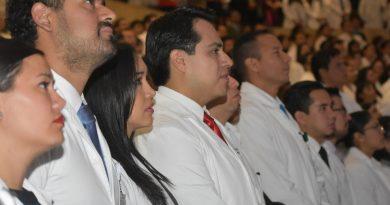 Con la Contratación de 345 Especialistas se Fortalece la Planta Médica de IMSS en EDOMEX Oriente