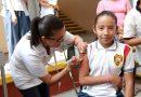 Se Aplicarán más de 15 mil Vacunas contra VPH en Segunda Semana Nacional de Salud