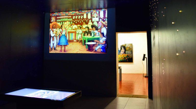 Invita ITC a Papás a Visitar Gratuitamente Museos Durante Junio