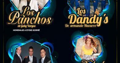 """Se Presenta """"Bolero de mis Amores"""" en  Auditorio Alfredo del Mazo en Neza, CDMX"""