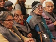 Alerta CNDH Sobre Violaciones a Derechos Humanos de 12.96 Millones de Adultos Mayores