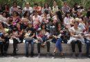 """Celebra DIF de CDMX """"Tetada Masiva 2019"""" en el Marco de la Semana Mundial de la Lactancia Materna"""