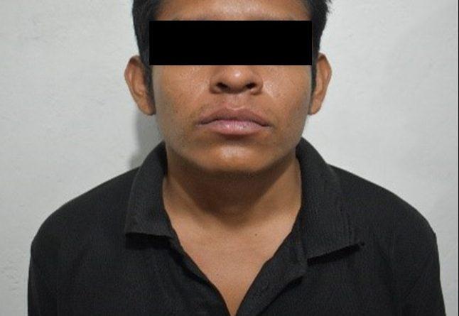 Semar-Armada de México Libera una Persona y Detiene a Cinco Presuntos Infractores de la Ley