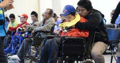 Demostrará PRI Que Pasa de las Palabras a los Hechos y Dara Espacios a Personas con Discapacidad: Pablo Angulo