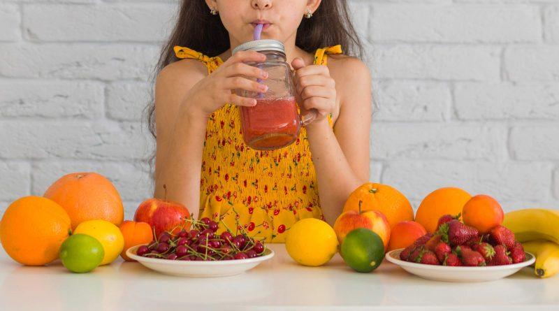 Aconseja Especialista del IMSS Educar a Niños en Nutrición
