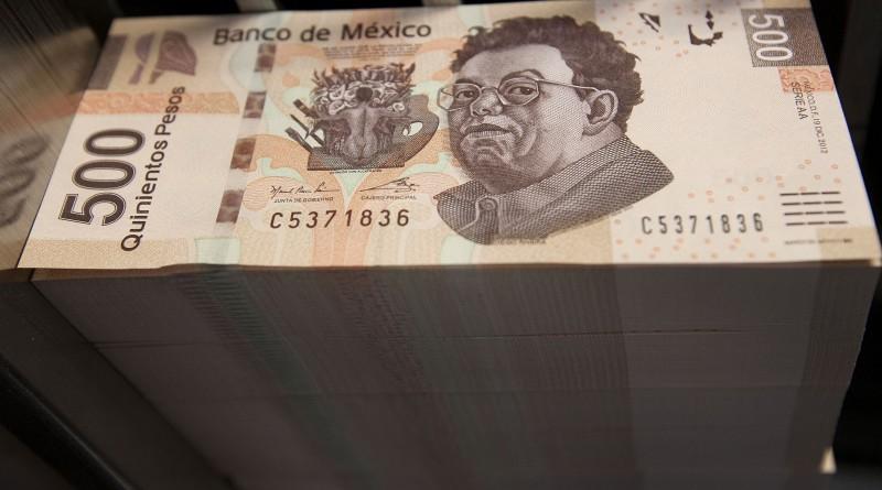 Crisis fiscal mexicana