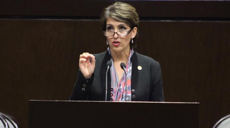 Un Fracaso, la Política Económica del Gobierno Federal: Mónica Almeida