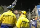 La Brigada de Seguridad y Rescate fue Designada Para Coordinar Actividades en Simulacro