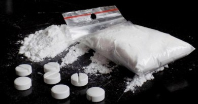 Asegura SAT 11 Paquetes de Cocaína en Aeropuerto de Cancún