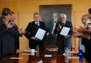 Estrechan Vínculos UNAM y la CNDH
