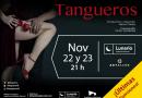 La Pasión del Tango Avivará el Lunario del Auditorio Nacional con la Presencia de Tangueros