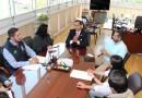 Llama la CODHEM al Diálogo y al Acuerdo por el bien en Metepec