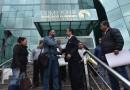 Recibe Jorge Olvera García a Vecinos de Metepec que Exigen su Derecho a la Seguridad