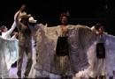 Despide Tlaxcala al Cervantino con gran Ovación Para el Ballet de Amalia Hernández