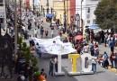 Realiza ITC Segundo Desfile del Festival Internacional de Títeres en Huamantla