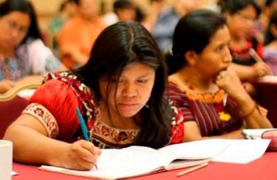 Acuerdan SEP, Gobierno de Oaxaca y CNTE Mecanismo de Formación de Indígenas en su propia Lengua