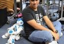 Politécnicos Replican Movimientos Humanos con Robot