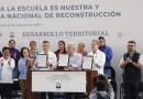 Niñas y Niños Deben Recibir Educación en Espacios Dignos y Seguros: Moctezuma Barragán