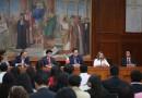 En Edomex hay una Relación Respetuosa  entre Poderes Legislativo y Ejecutivo: Andrés Aguirre Romero