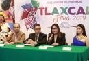 Presentan Programa de Feria Tlaxcala en CDMX
