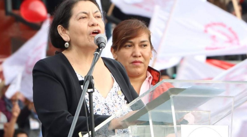 Negra Prohibición de AMLO Contra Celebración Antorchista en Chiapas